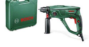 Bosch Bohrhammer PBH 2100 RE 550 Watt im Koffer 310x165 - Bosch Bohrhammer PBH 2100 RE (550 Watt, im Koffer)