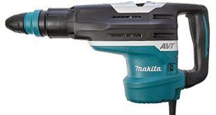 Makita HR5212C Kombihammer fuer SDS MAX 52 mm 310x165 - Makita HR5212C Kombihammer für SDS-MAX 52 mm